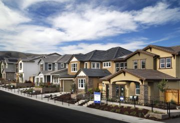 Lennar Bay Area homes for sale