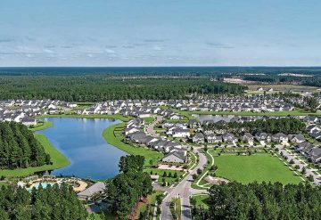 Lennar and Ring Redefine Smart